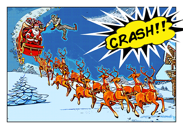 NKC_Tribune_Crashing-Sleigh