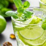 Mojito recipe (Adults only)
