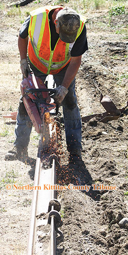 HEADLINES for the Week of July 17, 2014-Northern Kittitas County Tribune.
