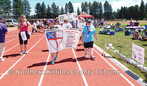HEADLINES for the Week of July 24, 2014-Northern Kittitas County Tribune.