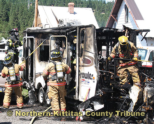 HEADLINES for the Week of July 31, 2014-Northern Kittitas County Tribune.