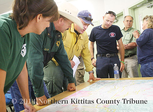 HEADLINES for the Week of August 14, 2014-Northern Kittitas County Tribune