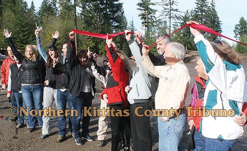 HEADLINES for the Week of November 6, 2014-Northern Kittitas County Tribune.