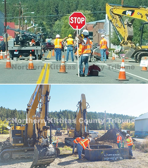 HEADLINES for the Week of September 17, 2015-Northern Kittitas County Tribune.