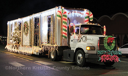 December 8, 2016 HEADLINES – Northern Kittitas County Tribune