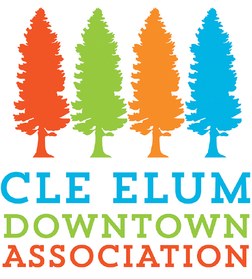 Transform the City of Cle Elum and receive a tax credit