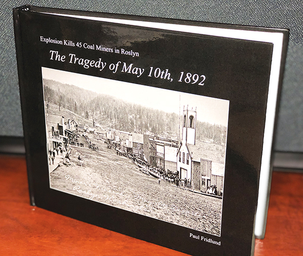 ~ BOOK REVIEW ~ The Tragedy of May 10th, 1892