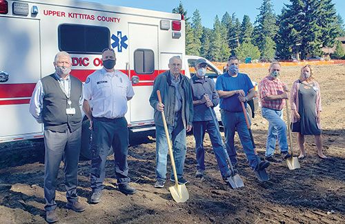 OCTOBER 01, 2020 HEADLINES – Northern Kittitas County Tribune