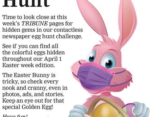April 1, 2021 HEADLINES – Northern Kittitas County Tribune