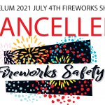 Cle Elum Fireworks Show Cancelled Due to Dangerous Conditions